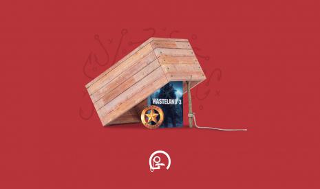 Как байтит Wasteland 3
