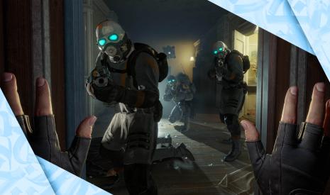 Задержка в развитии VR