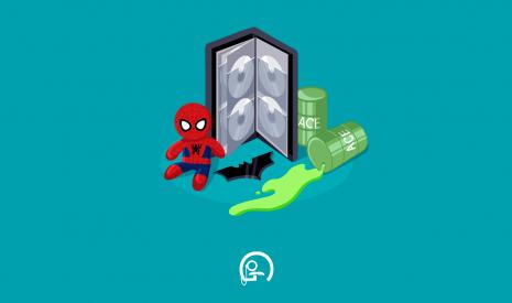 Рекомендованные игры про супергероев