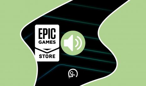 Тонкости договора Epic Games Store