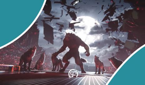 Трейлерный парк Werewolf: The Apocalypse – Earthblood