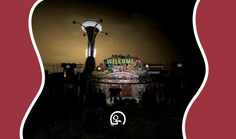 Лицензионный приговор Fallout: New Vegas