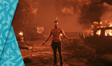 Дьявол в деталях Far Cry 5