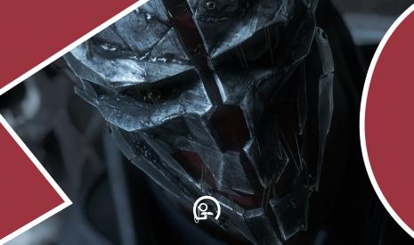 Как байтит Dishonored 2