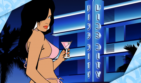 Ремастер GTA: Vice City своими руками