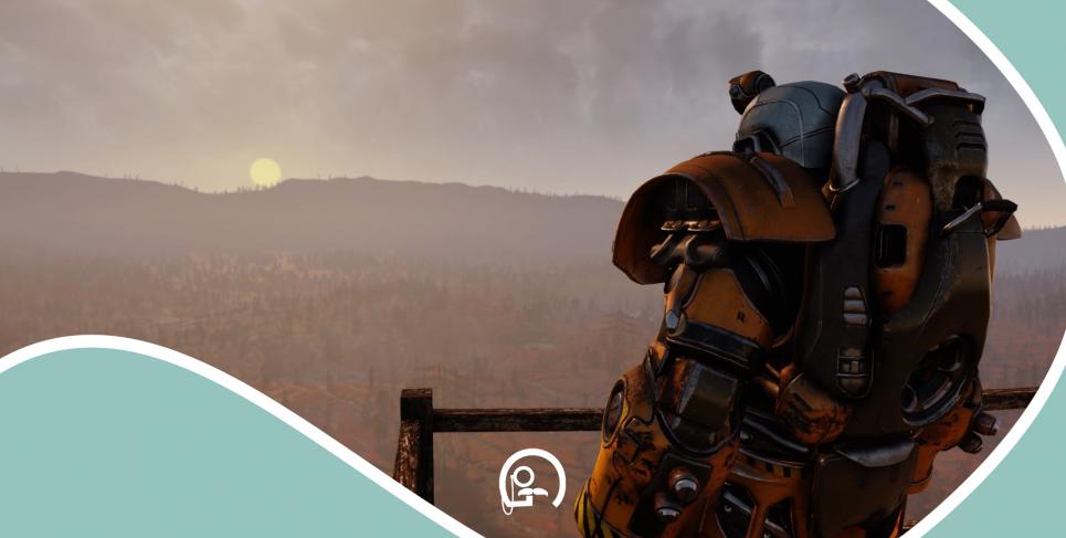 Хватит хейтить Fallout 76