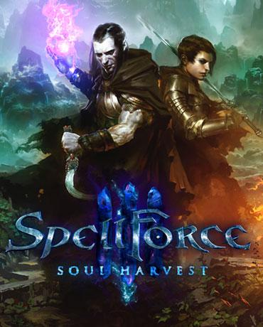 SpellForce 3 – Soul Harvest