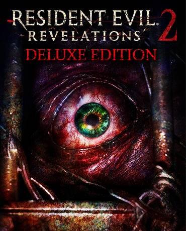 Resident Evil Revelations 2 – Deluxe Edition