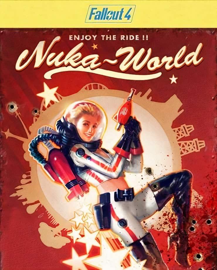 Fallout 4 – Nuka-World