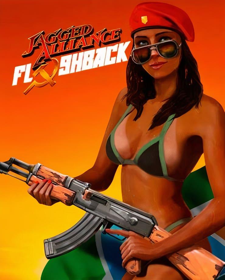 Jagged Alliance – Flashback