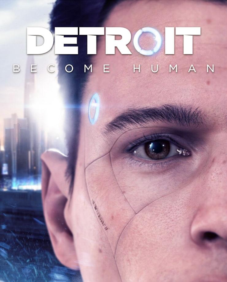 Купить Detroit: Become Human со скидкой на ПК
