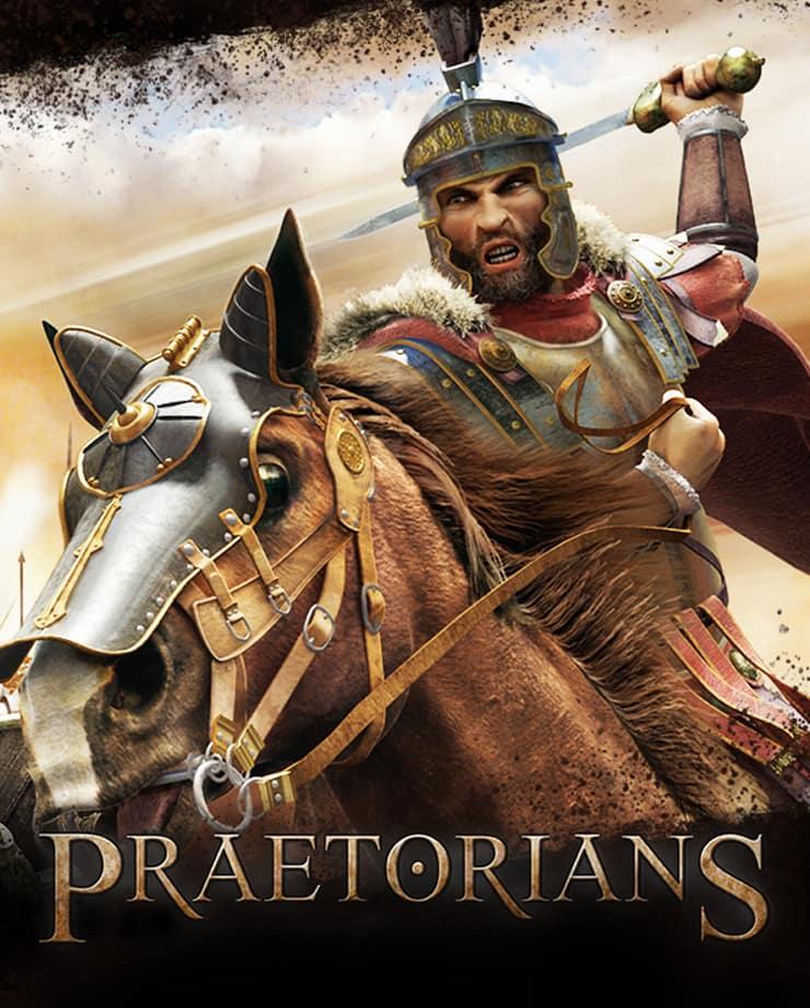 Купить Praetorians со скидкой на ПК