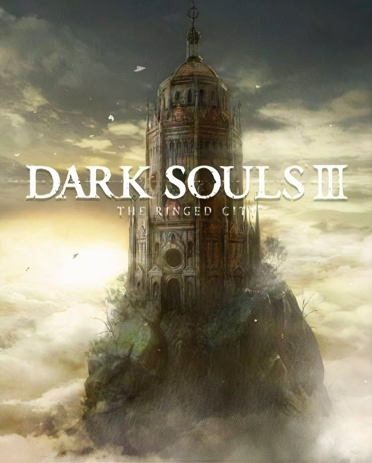 Dark Souls 3 – The Ringed City
