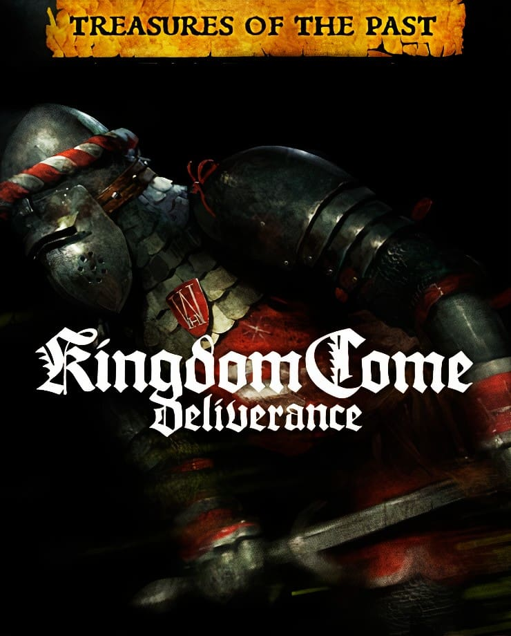 Kingdom Come: Deliverance – Treasures of The Past