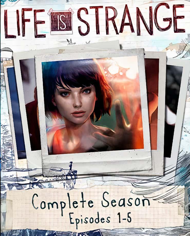 Life is Strange – Complete Season