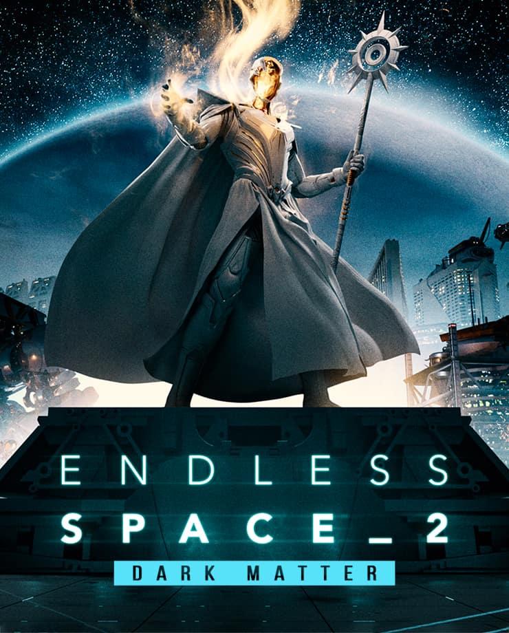 Endless Space 2 – Dark Matter