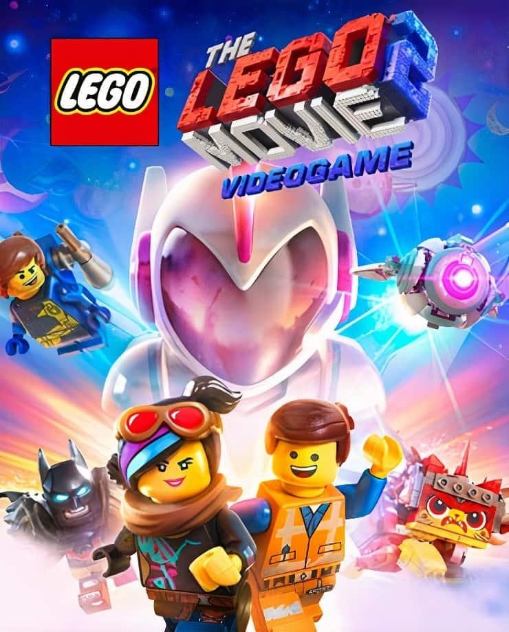 LEGO Movie 2 – Videogame
