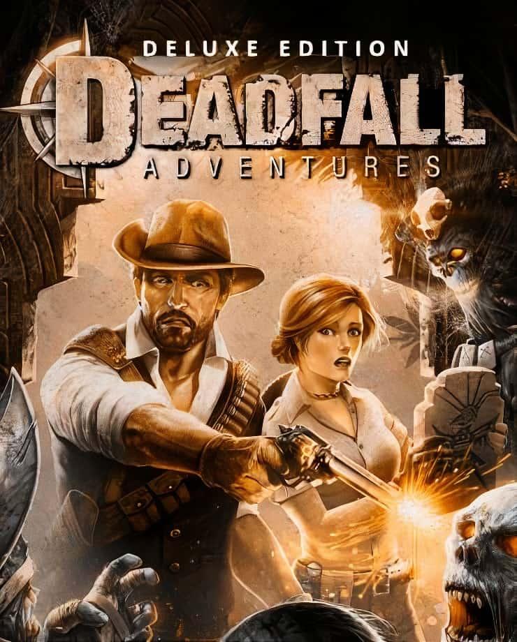 Deadfall Adventures – Deluxe Edition