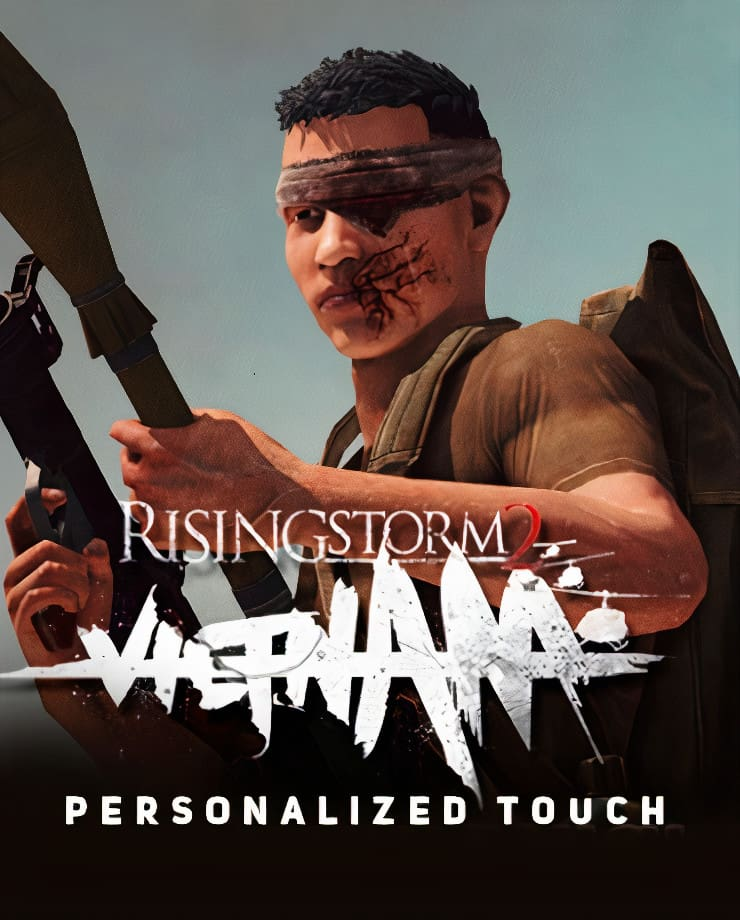 Rising Storm 2: VIETNAM – Personalized Touch