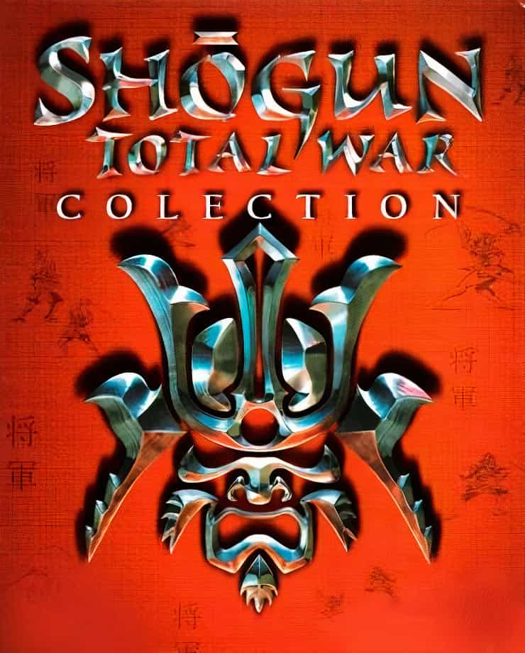 Total War: SHOGUN – Collection