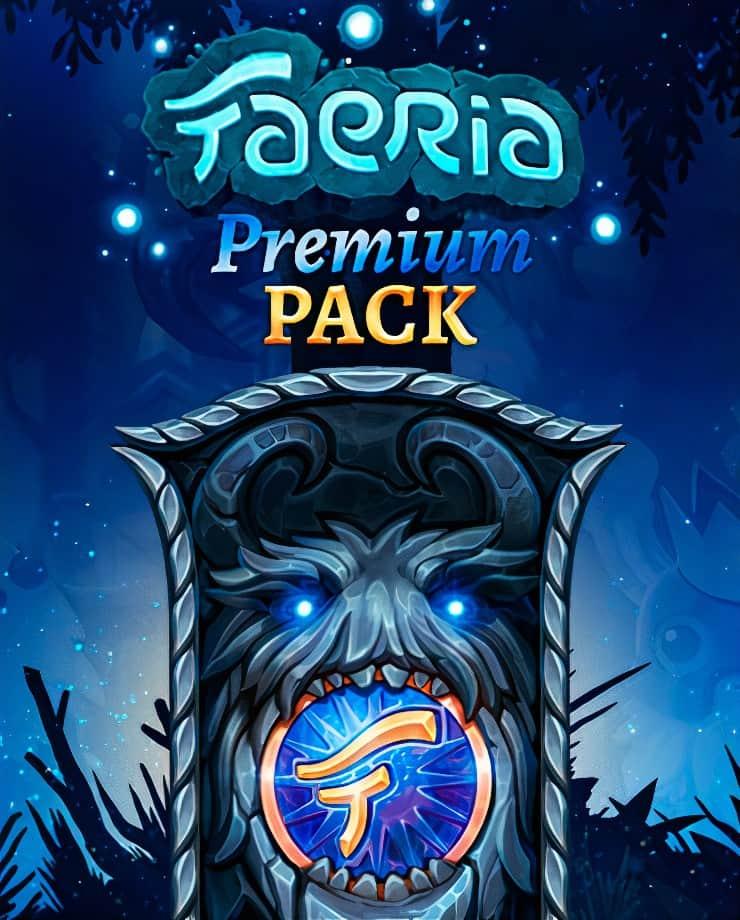 Faeria – Premium Pack