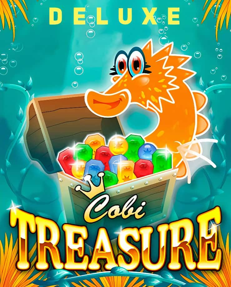 Cobi Treasure – Deluxe