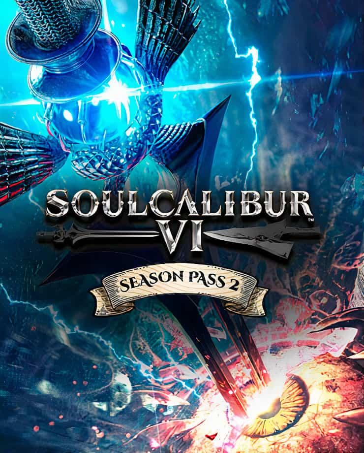 SOULCALIBUR VI – Season Pass 2