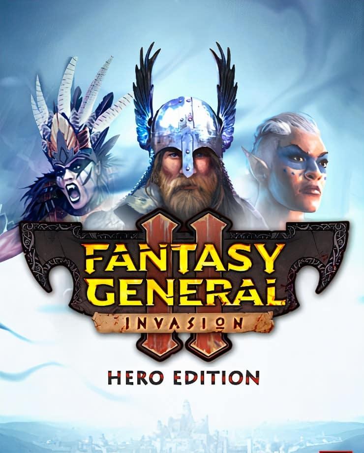 Fantasy General II – Hero Edition