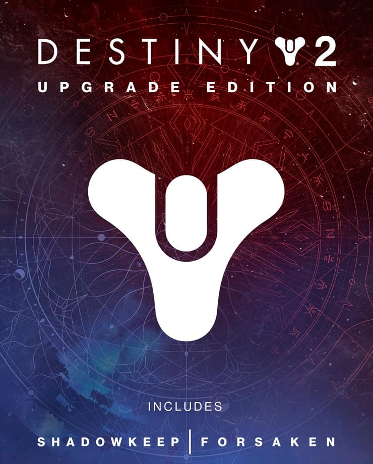 Destiny 2 – Upgrade Edition