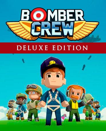 Bomber Crew – Deluxe Edition
