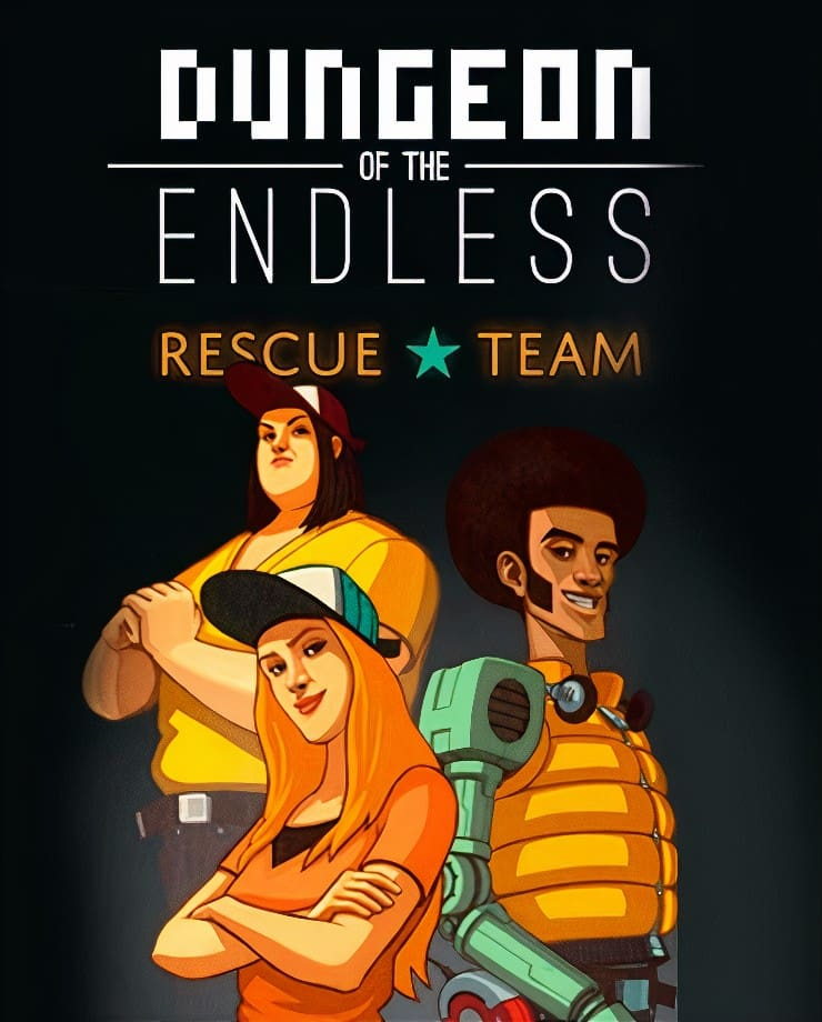 Dungeon of the Endless – Rescue Team