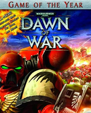 Warhammer 40,000: Dawn of War – Game of the Year Edition