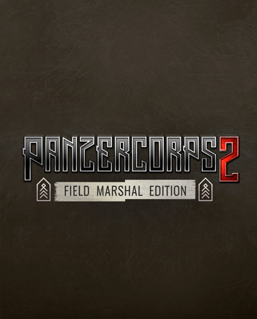 Panzer Corps 2 – Field Marshal Edition