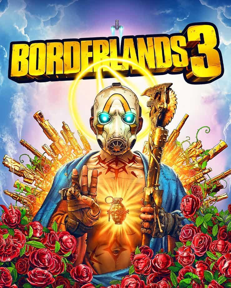 Borderlands 3 (Epic Games)