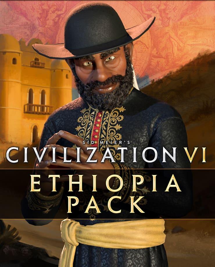Sid Meier's Civilization VI – Ethiopia Pack