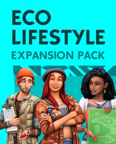 The Sims 4 – Eco Lifestyle