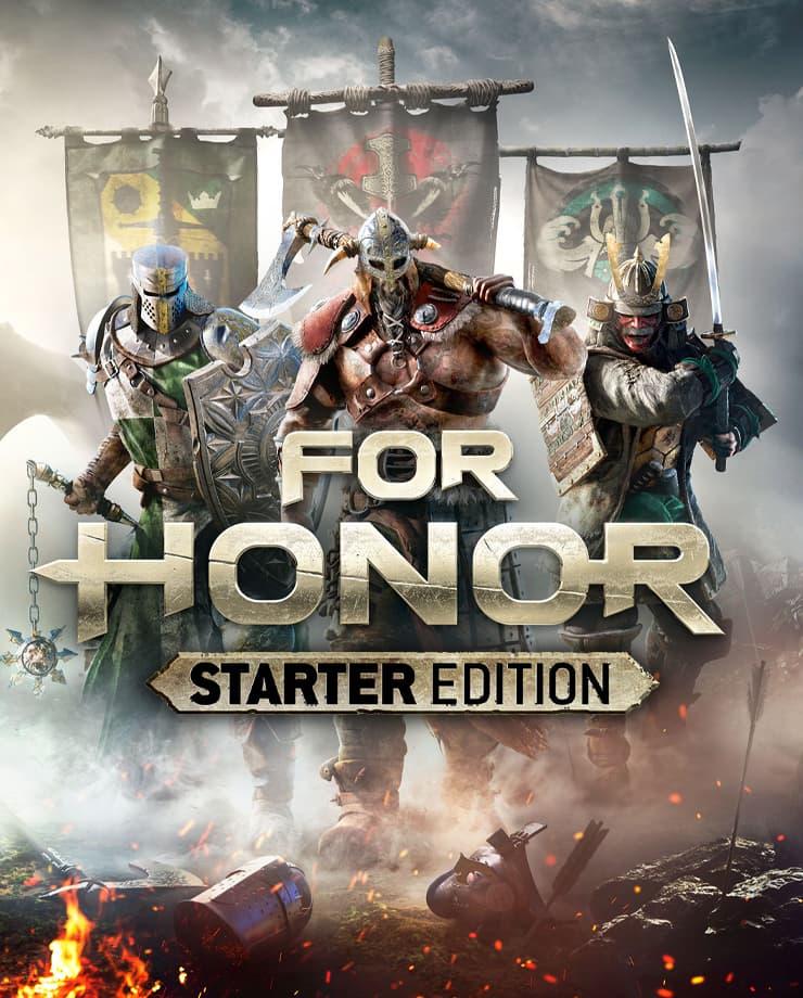 For Honor – Starter Edition