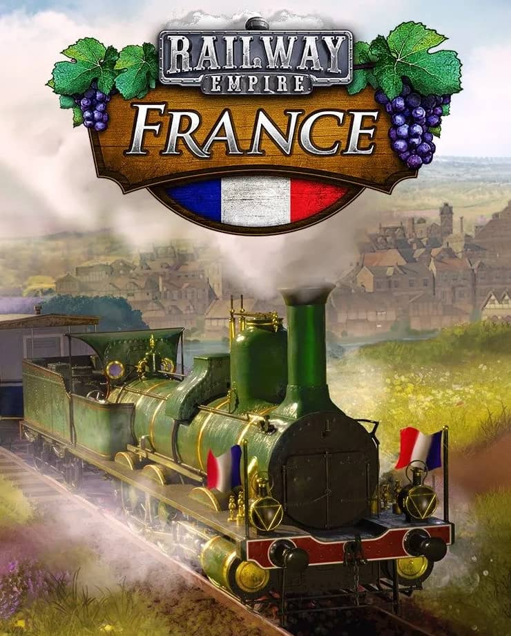 Railway Empire – France