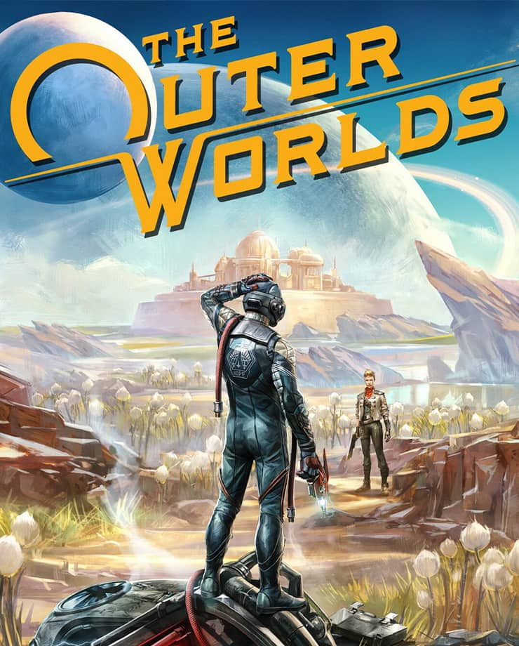The Outer Worlds (Epic Games)