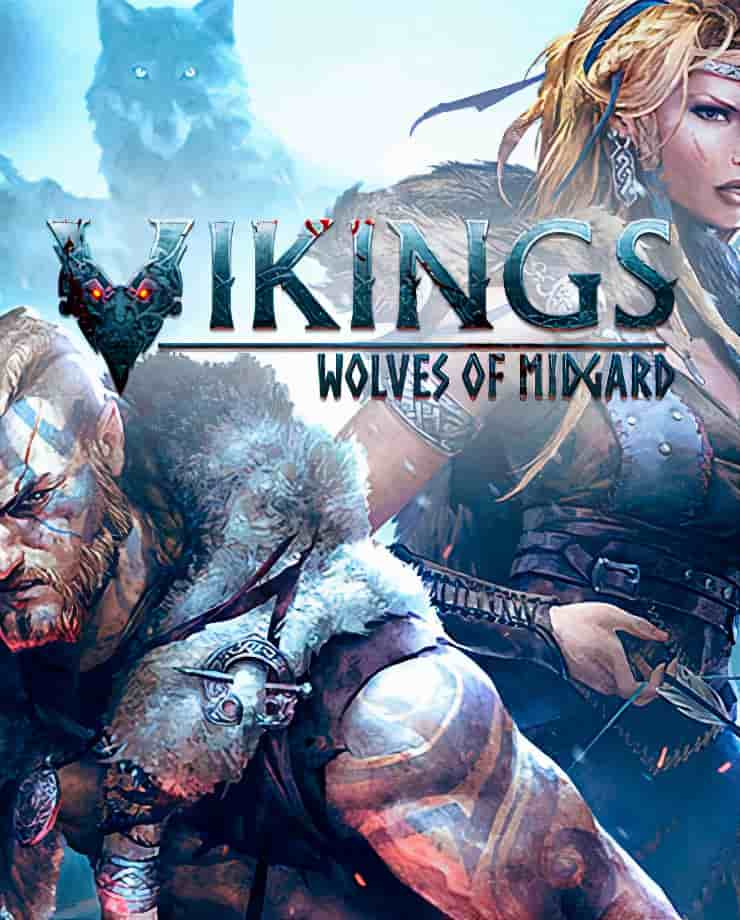 Vikings – Wolves of Midgard