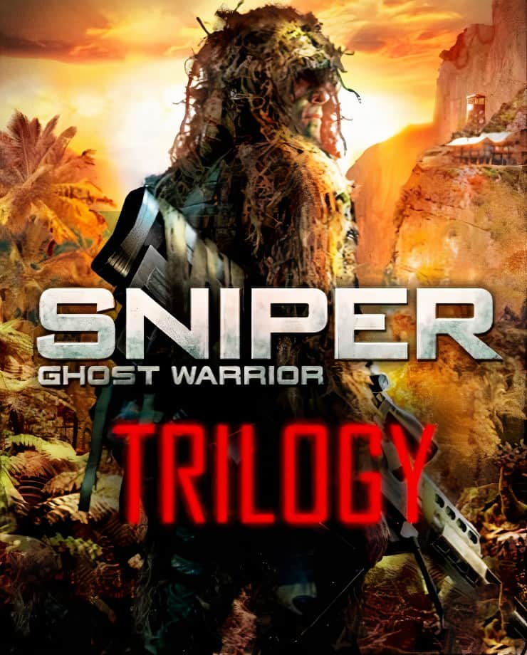 Sniper: Ghost Warrior – Trilogy