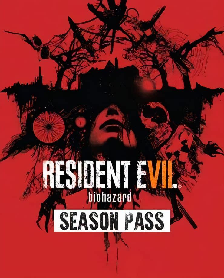 Resident Evil 7 – Season Pass