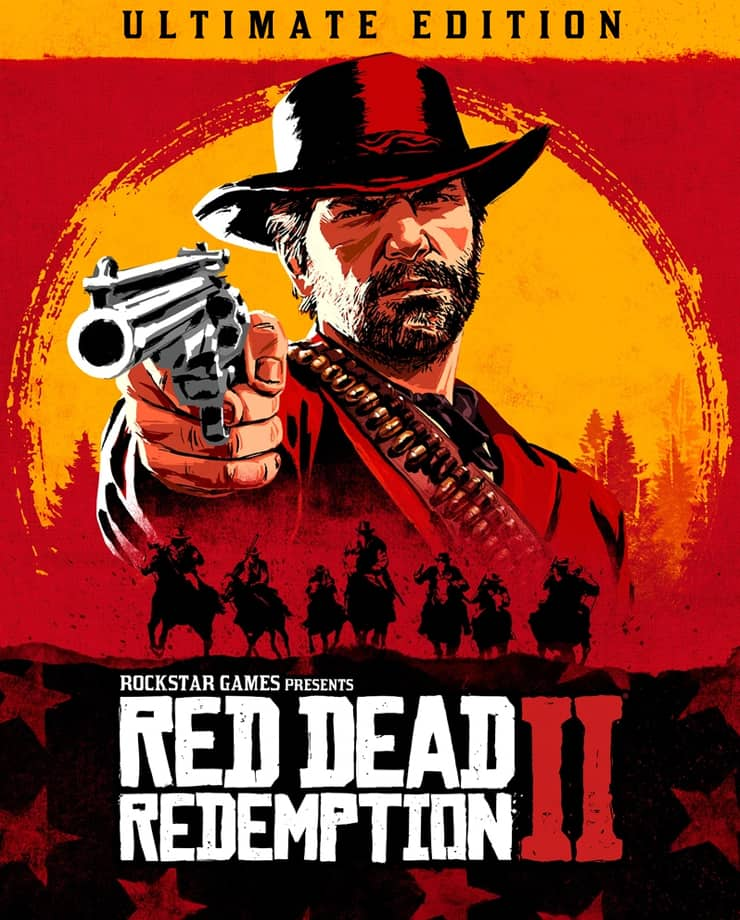 Red Dead Redemption 2 – Ultimate Edition