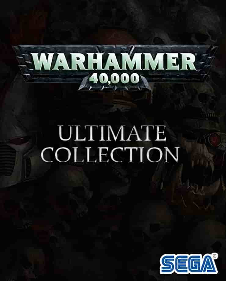 Warhammer 40,000 – Ultimate Collection
