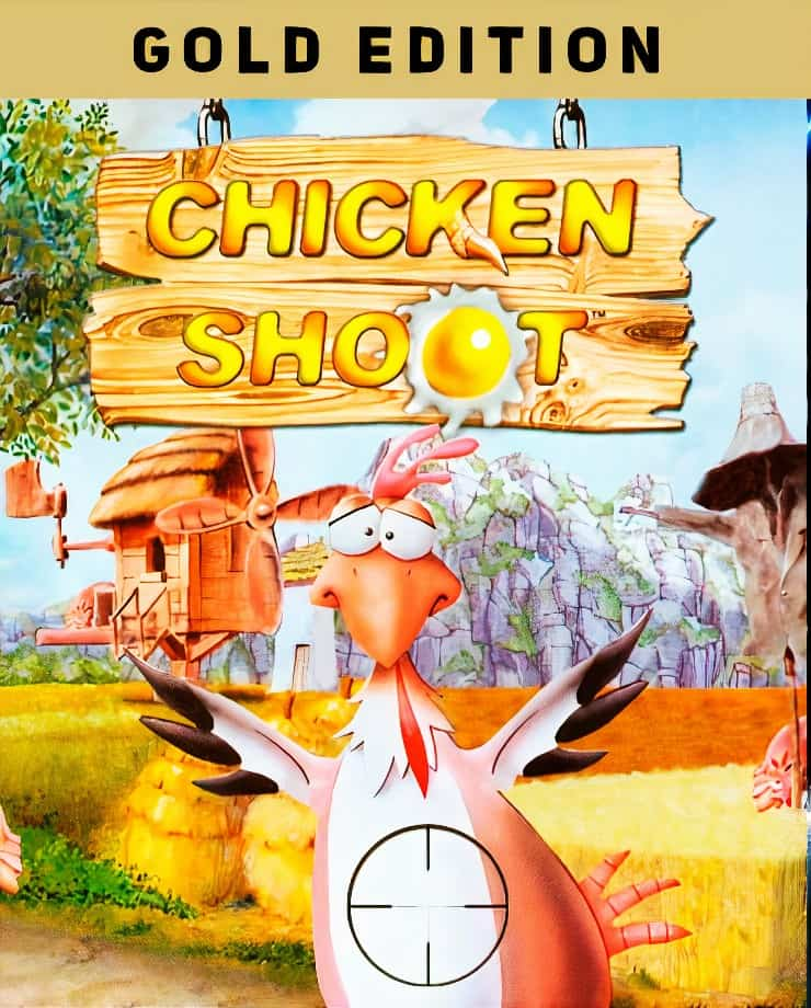 Chicken Shoot – Gold Edition