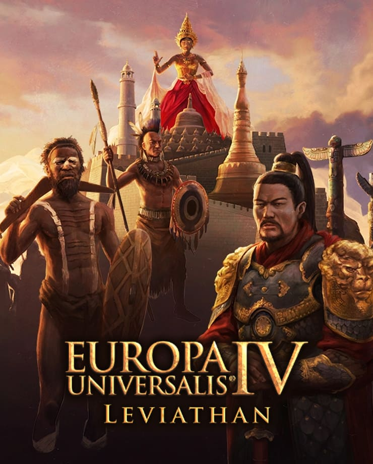 Europa Universalis IV: Leviathan - Expansion