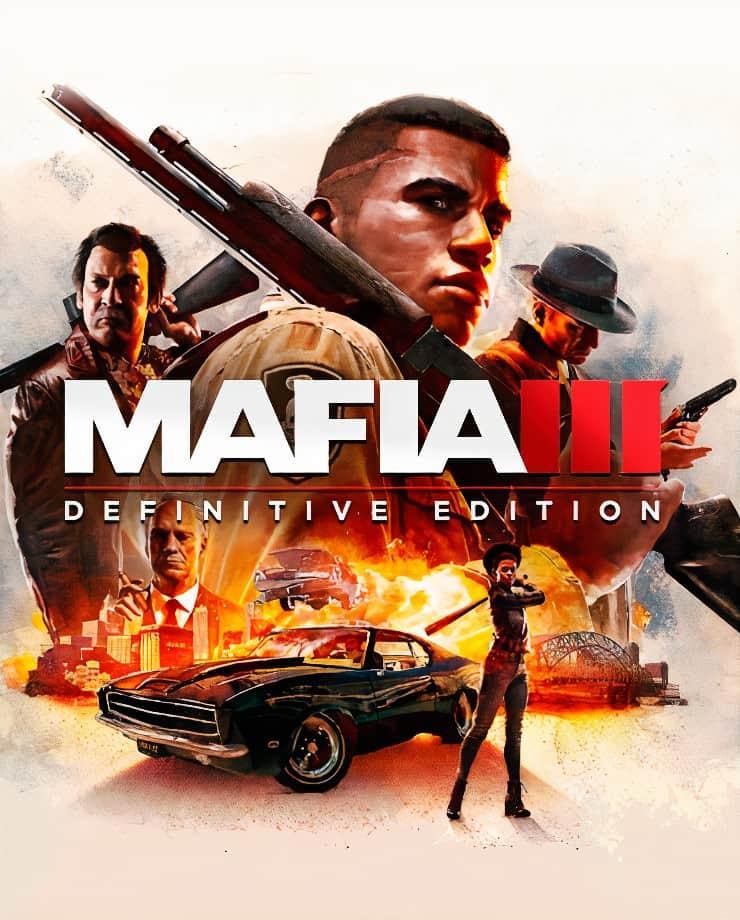 Mafia III – Definitive Edition