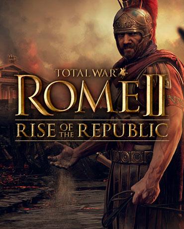 Total War: Rome II – Rise of the Republic