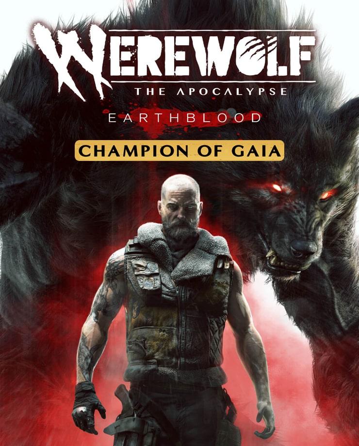 Werewolf: The Apocalypse – Earthblood – Champion Of Gaia Edition