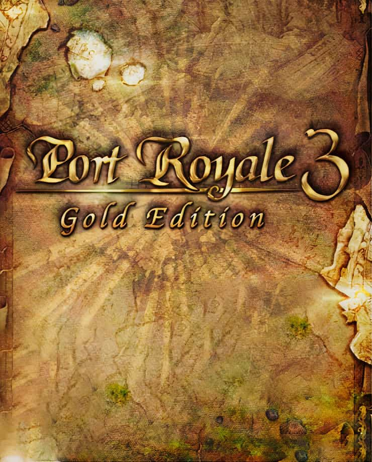 Port Royale 3 – Gold Edition